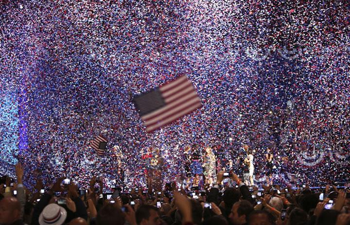 Les 95 meilleures photos de 2012 par Reuters 84