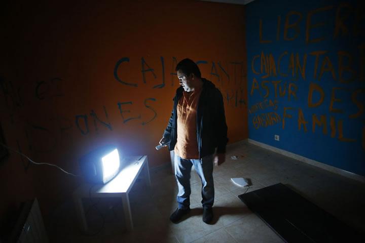 Les 95 meilleures photos de 2012 par Reuters 85
