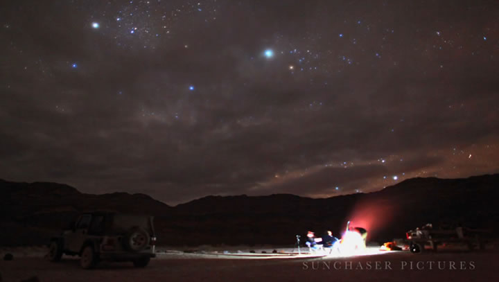 DEATH VALLEY DREAMLAPSE 2