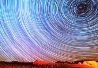 Timelapse : Death Valley Dreamlapse