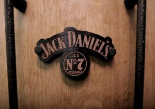 Jack Daniel's - The Whiskey Drum 1