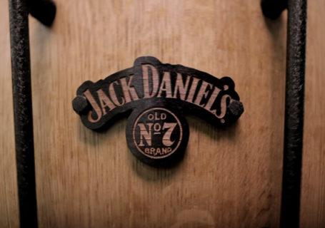 Jack Daniel's - The Whiskey Drum 4