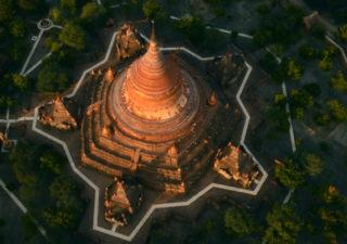 scènes de vie : Visualtraveling - Myanmar