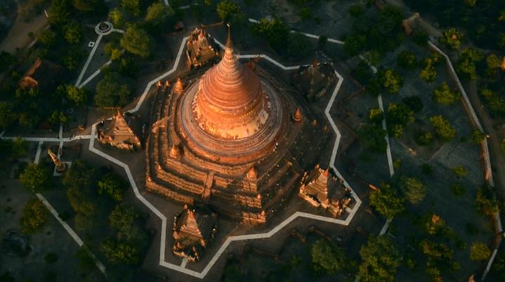 Visualtraveling - Myanmar
