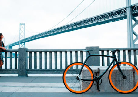 Concept Bike : Rizoma 77011 3