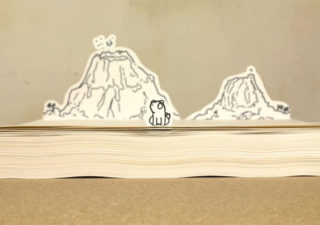 Stop-motion : the Animation of Man