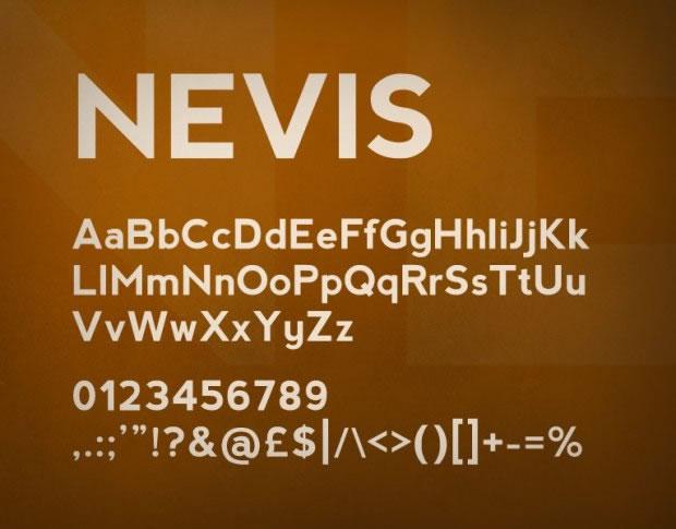typo gratuites design (5)