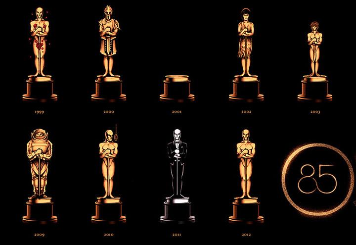 85 ans Oscars Ollymoss