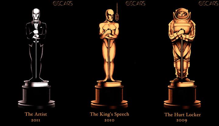 85 ans Oscars detail 1