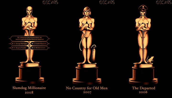 85 ans Oscars detail 2