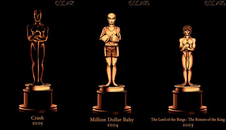 85 ans Oscars detail 3