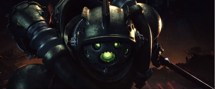 Captain Harlock 2013 Animation : Bande annonce Albator 2013