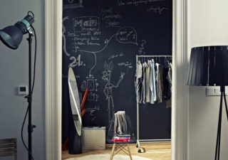 Architecture : Un Studio design de 80m²