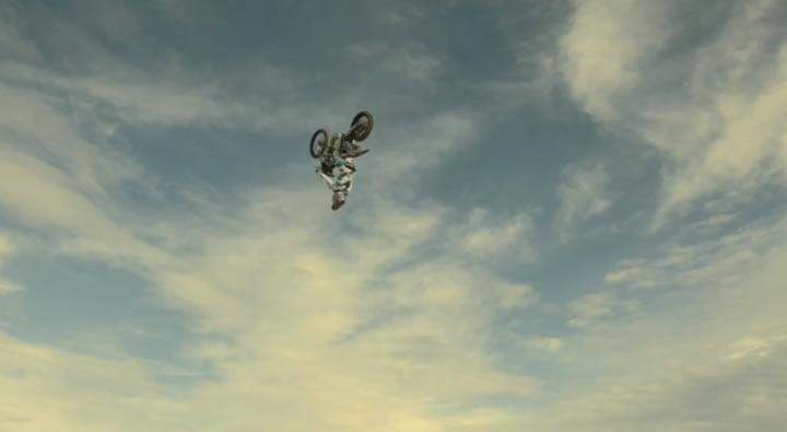 ROBBIE MADDISON'S AIR.CRAFT