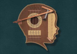 Graphisme : Silouettes de Brent Holloman 1
