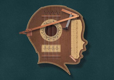 Graphisme : Silouettes de Brent Holloman 4