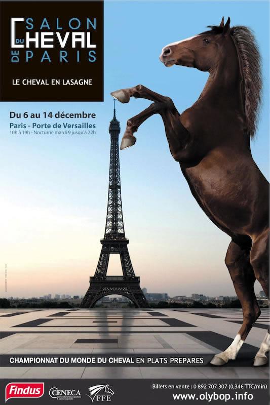 détournement parodie findus cheval (1)