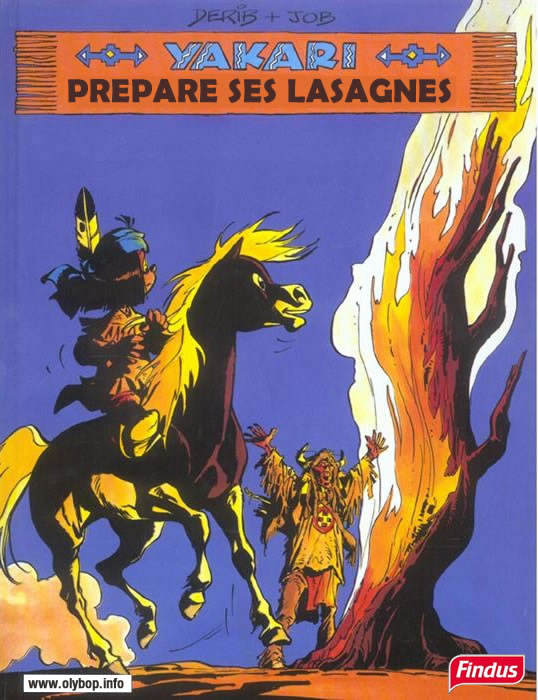 détournement parodie findus cheval (27)