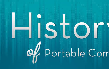 Infographie : Historique et Chiffres sur l'évolution des PC Portables 2