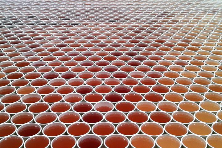 66 000 verres mosaïque eau (1)