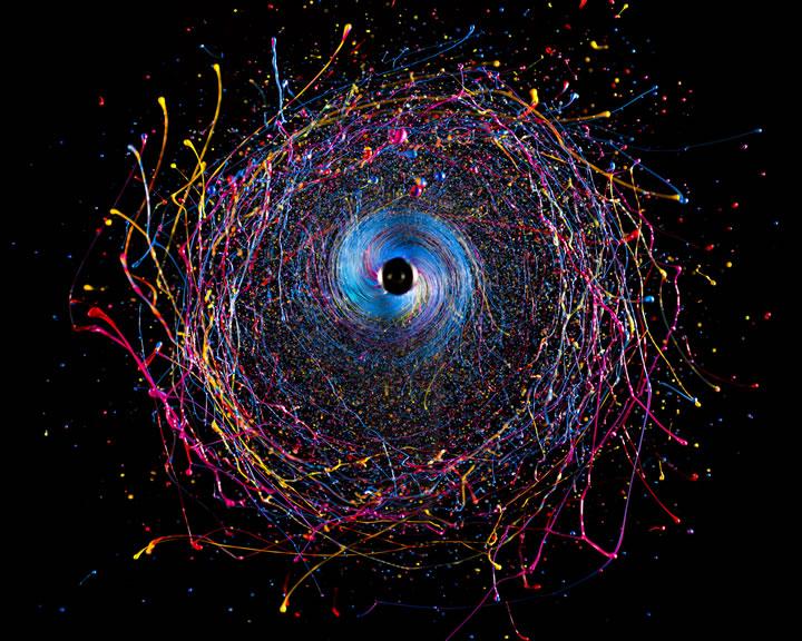 Fabian Oefner - Black Hole (11)