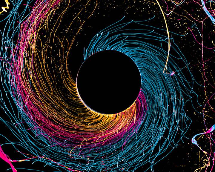 Fabian Oefner - Black Hole (5)
