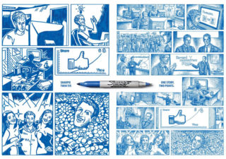 150 publicités designs et créatives Mai 2013 29