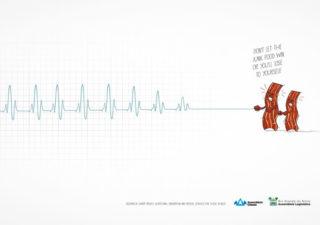 150 publicités designs et créatives Mai 2013 127