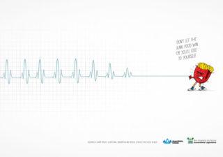 150 publicités designs et créatives Mai 2013 125