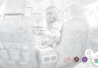 150 publicités designs et créatives Mai 2013 86