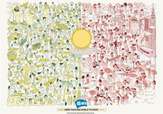 150 publicités designs et créatives Mai 2013 135