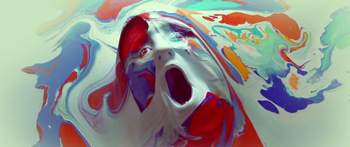 The Vein / Magma - #Olybop