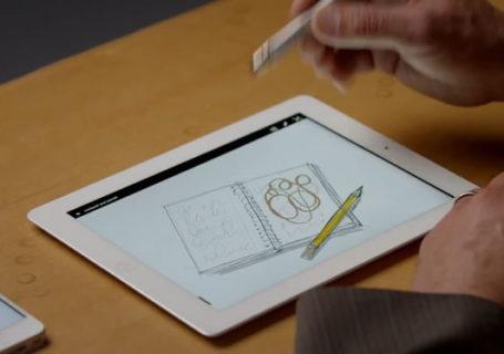concept : Adobe XD explore l'avenir analogique 9