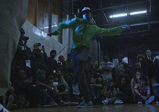 Puma the Quest : Webserie sur la street-culture