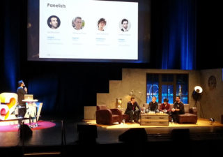 #Web2Day : Mobile Design Session 1