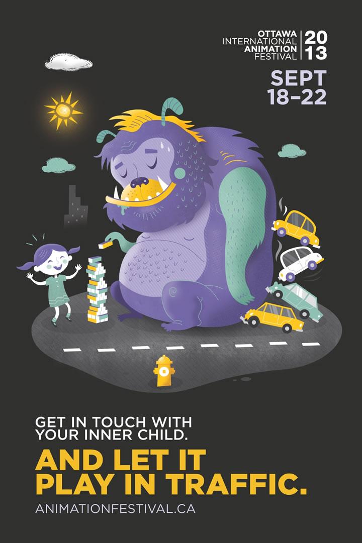 140 Publicites Designs Creatives Juin 2013 (7)