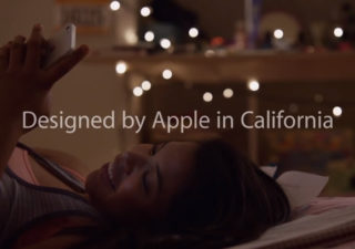 Designed By Apple 1