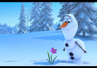 Animation Disney : La Reine des Neiges HD FR 1