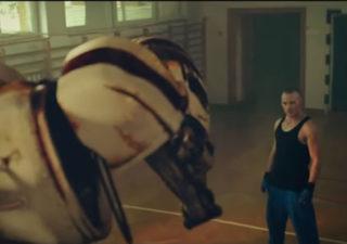 VFX : Comment entraîner votre robot ?