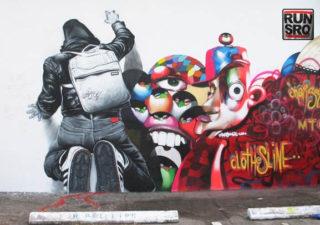 72 street-art fun et créatifs – vol 15 1