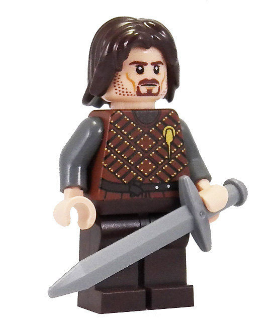 Lego Game of thrones (1)