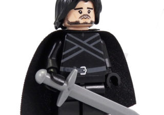 Les Lego Game of thrones 1