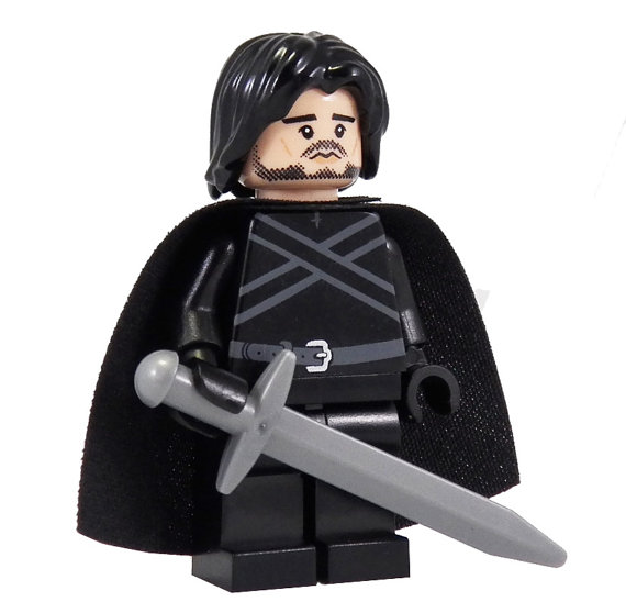 Lego Game of thrones (2)
