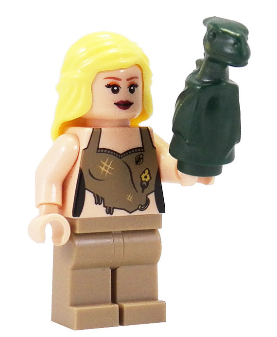Lego Game of thrones (3)