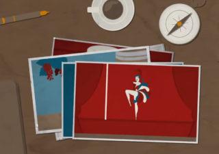 Motion Design : La France en 24h