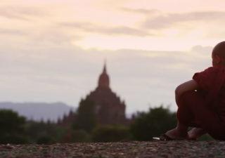 Scènes de vie : Myanmar Burma en Birmanie (4k) 1