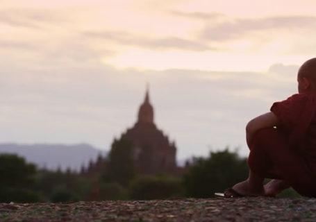 Scènes de vie : Myanmar Burma en Birmanie (4k) 6