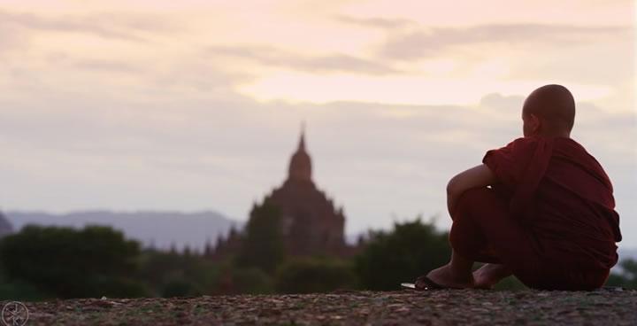 Myanmar (Burma) in 4k (Ultra HD)