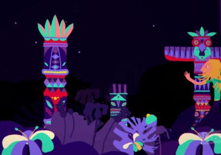 Musique Tiki Tiki - Poncho 7
