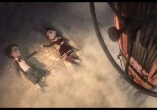 Animation : Jack et la mécanique du coeur HD